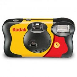 Фотоаппарат Kodak PowerFlash 35mm Flash ( ISO 800-27+12 Exp)