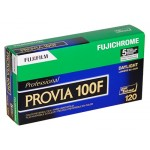 Fujichrome Provia 100F 120 (RDP III)