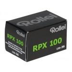 Фотопленка Rollei RPX 100 135-36
