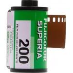 Fujicolor Superia 200 135-24 (1 шт)