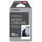 FUJIFILM Instax Mini MONOCHROME film (10 шт)