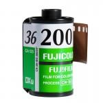 Фотопленка Fujifilm Color 200 135-36