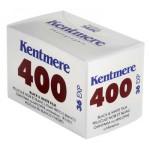 Фотопленка Kentmere 400 135-36
