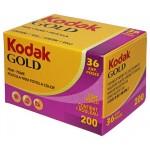 Фотопленка KODAK GOLD 200 135-36
