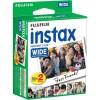 Фотопленка FUJIFILM Instax Wide Color film (2х10 Photo)*