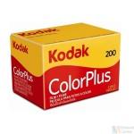 Kodak Color Plus 200 135-36