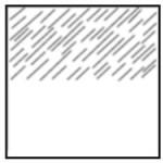 Светофильтр Cokin P151 Gradual Fog 2