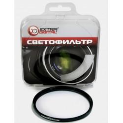 Светофильтр ExtraDigital UV 58mm