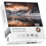 Набор Cokin P Gradual ND Kit + Holder (H3H0-25)