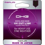 Светофильтр Marumi DHG UV CUT L390 + Lens Protect 62mm