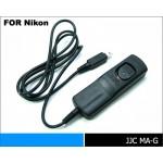 Пульт JJC MA-G (Nikon D70S/D80)