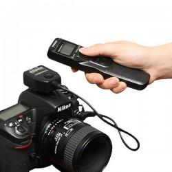 Пульт программируемый с таймером Yongnuo MC-36R (Canon PRO)
