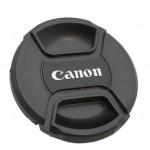 Крышка для объектива Canon 58мм