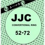 Переходное кольцо JJC 52-72 мм