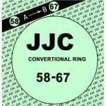 Переходное кольцо JJC 58-67 мм