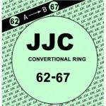 Переходное кольцо JJC 62-67 мм