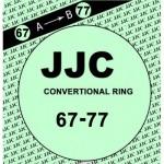 Переходное кольцо JJC 67-77 мм