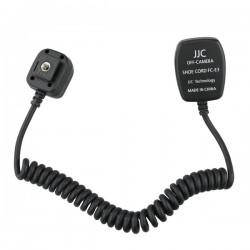 TTL-кабель JJC FC-E3 для Canon
