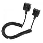 TTL-кабель JJC FC-S3 для Sony / Minolta AF