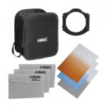 Набор фильтров Cokin Z-Pro U961A Pro Grad Kit