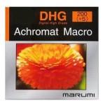 Marumi DHG ACHROMAT MACRO 200(+5) 49mm