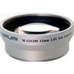 Конвертер Marumi M-52S200 (2.0x / 52 mm)