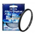 Светофильтр HOYA Pro1 Digital UV 49mm