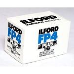 Фотопленка Ilford FP4 Plus 135-36