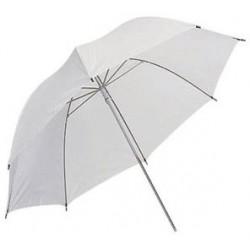 Зонт HYUNDAE PHOTONICS белый 105 см