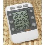 Countdown Timer - ArduinoForumde