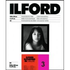 ILFORD ISRC31M 17.8x24cm 25