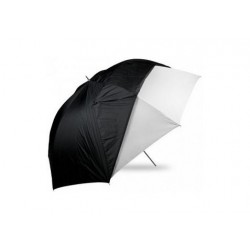 Зонт Falcon URN-32TWB черно-белый (82 см)