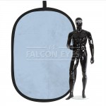 Фон на пружине Falcon Eyes BCP-105 158х193см