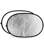 Отражатель Falcon Silver/White (92х122 см)