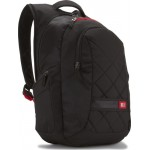 "Рюкзак CASE LOGIC 16"" Laptop Backpack (DLBP-116-BLACK)"