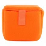 Сумка-вкладыш для фотоаппарата SFC-3 Mini (Orange)