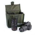 Сумка-вкладыш Caden Camera Bag A1