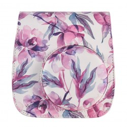 Чехол CAIUL Case for FUJIFILM Instax Mini 8/9 (Flower Pattern)