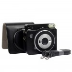 Чехол CAIUL Case for FUJIFILM Instax SQ6 Classic (Black)