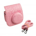 Чехол CAIUL Case for FUJIFILM Instax Mini 8/9 (Girl Pink)