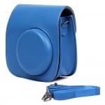 Чехол CAIUL Case for FUJIFILM Instax Mini 8/9 (Blue)