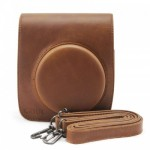 Чехол CAIUL Case for FUJIFILM Instax Mini 70 (brown) *Ожидаются