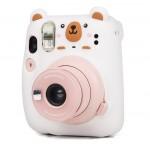 Чехол для камеры Fujifilm instax Mini 11 силиконовый