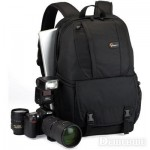 Lowepro Fastpack 350 Black
