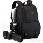 Lowepro Fastpack 350 Black