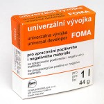 Проявитель FOMA Universal Developer 1L